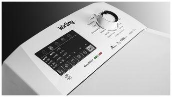 Стиральная машина Korting KWMT 1070