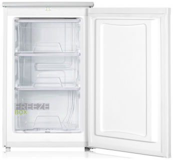 Морозильник Midea MF1084W