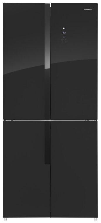 Холодильник MAUNFELD MFF181NFB