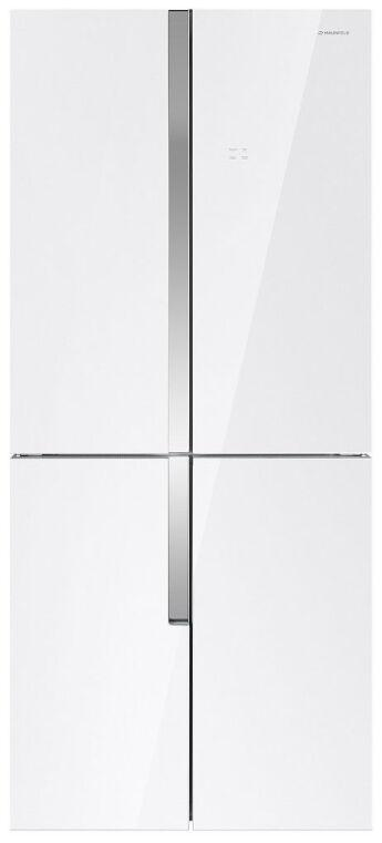 Холодильник MAUNFELD MFF182NFW
