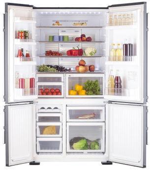 Холодильник Mitsubishi Electric MR-LR78GDBR