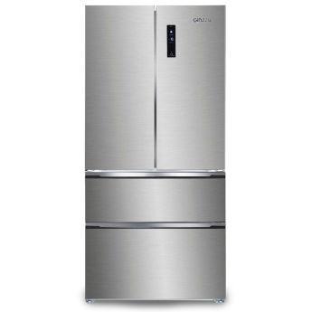 Холодильник Ginzzu NFK-570 X