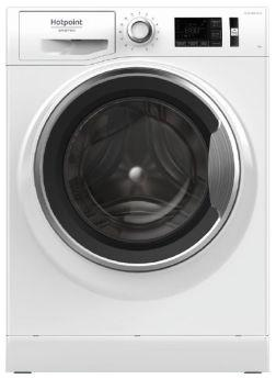Стиральная машина Hotpoint-Ariston NLM 11 724 WC A RU