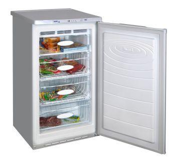 Морозильник NordFrost ДM 161-310