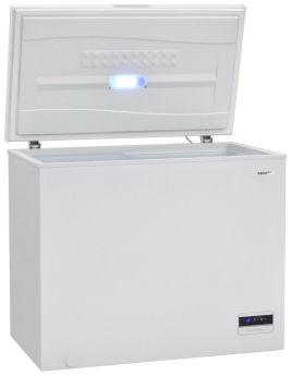Морозильный ларь NordFrost SF 250 GD