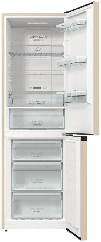 Холодильник Gorenje NRK 6192AC4