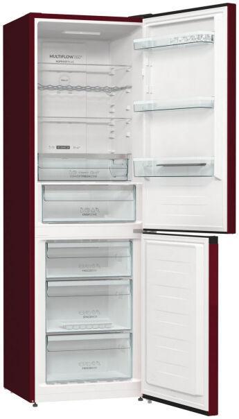 Холодильник Gorenje NRK 6192AR4