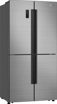 Холодильник Gorenje NRM9181UX