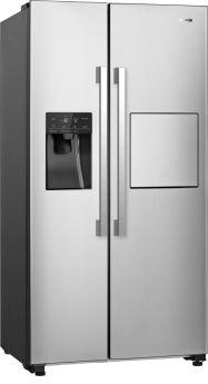 Холодильник Gorenje NRS9181VXB