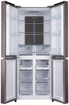Холодильник Kuppersberg NSFF 195752LX
