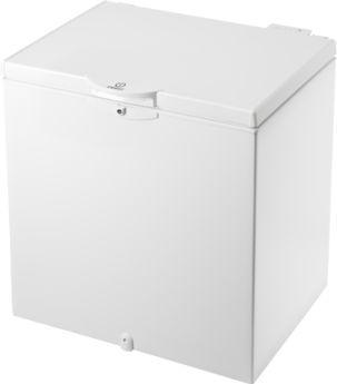 Морозильный ларь Indesit OS B 200 H (RU)