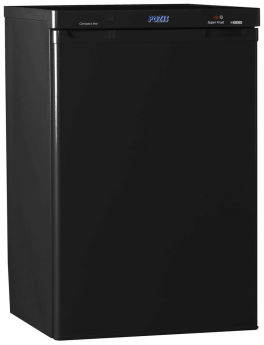 Морозильник Pozis FV-108 черный