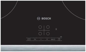 Варочная панель BOSCH PUE64RBB5E