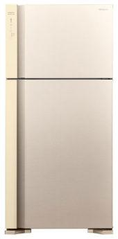 Холодильник HITACHI R-V662PU7BEG