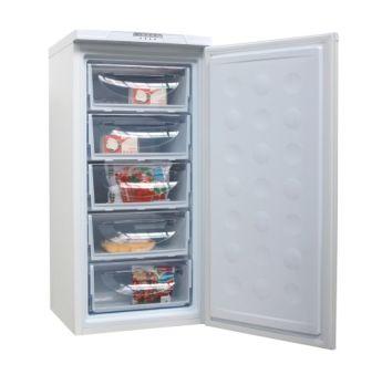 Морозильник DON R-105 B