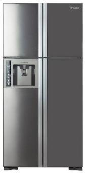 Холодильник HITACHI R-W 662 PU3 INX