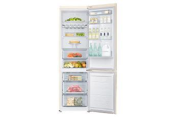 Холодильник Samsung RB37A5290EL / WT