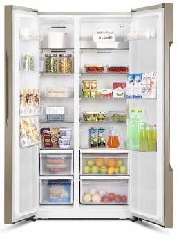 Холодильник Hisense RC-67WS4SAY