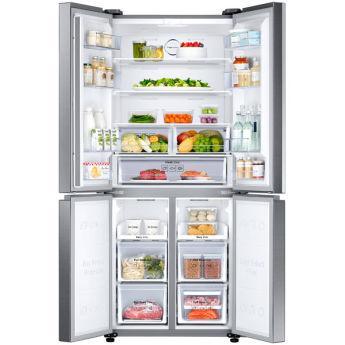 Холодильник SAMSUNG RF50K5920S8
