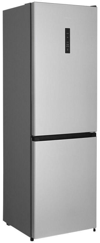 Холодильник HIBERG RFC-330D NFS