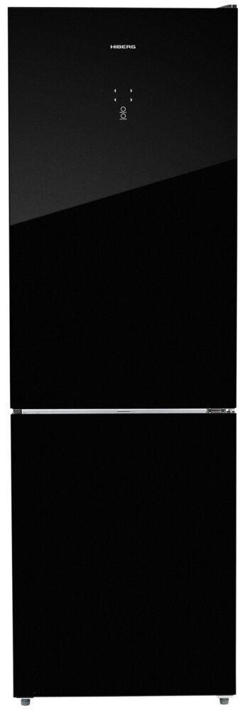 Холодильник HIBERG RFC-375DX NFGB