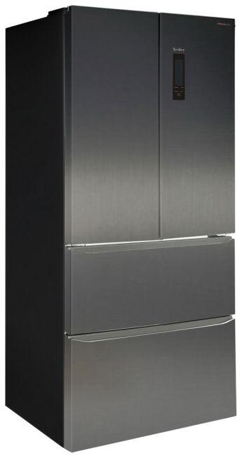Холодильник Tesler RFD-430I GRAPHITE