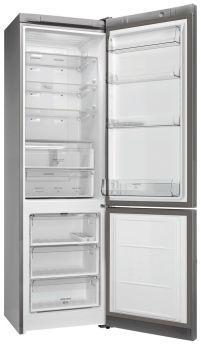 Холодильник Hotpoint-Ariston RFI 20 X