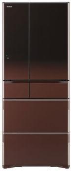 Холодильник Hitachi R-G630GUXT