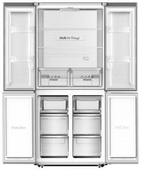 Холодильник Hisense RQ-515N4AD1