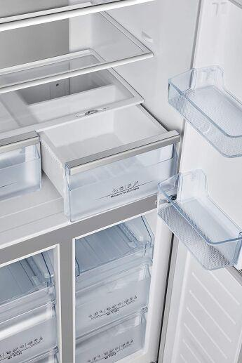 Холодильник Hisense RQ-563N4GW1