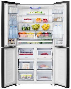 Холодильник Hisense RQ-689N4AC1