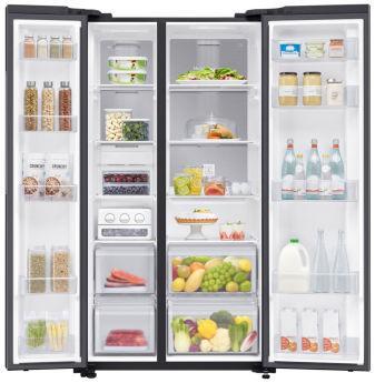 Холодильник Samsung RS62R5031B4/WT