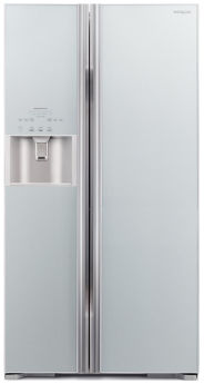 Холодильник HITACHI R-S702 GPU2 GS