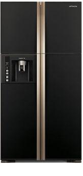 Холодильник Hitachi R-W662PU3GGR