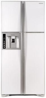 Холодильник Hitachi R-W662PU3GPW