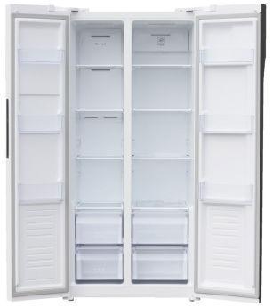 Холодильник Shivaki SBS-442 DNFW
