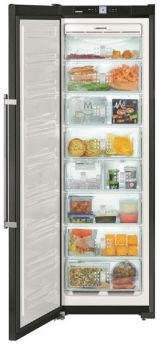 Морозильник Liebherr SGNbs 3011 Premium NoFrost