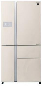 Холодильник Sharp SJ-PX 99 FBE