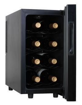 Холодильник для вина Shivaki SHW-08 V1