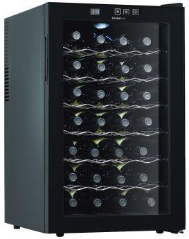 Холодильник для вина Shivaki SHW-28 V1