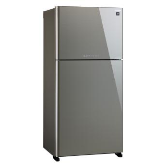 Холодильник Sharp SJ-XG60PGSL