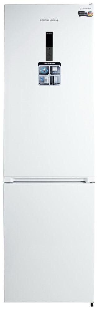 Холодильник Schaub Lorenz SLU C200D0 W