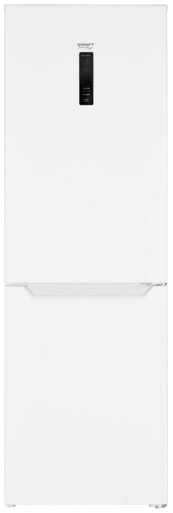 Холодильник Kraft TNC-NF401W