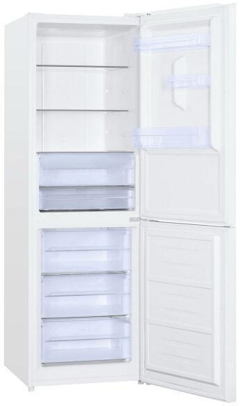 Холодильник Kraft TNC-NF501W