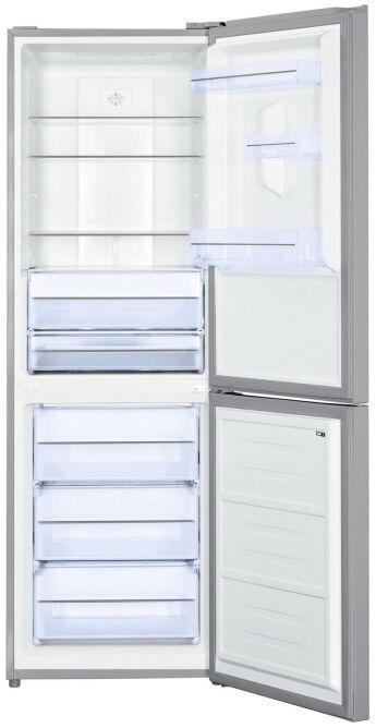 Холодильник Kraft TNC-NF502X