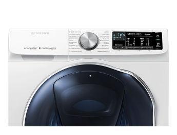 Стиральная машина Samsung WD10N64PR2W/LP