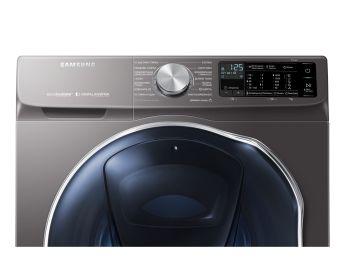 Стиральная машина Samsung WD10N64PR2X/LP