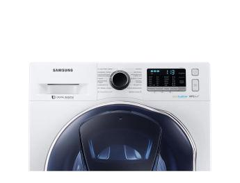Стиральная машина Samsung WD80K52E0ZW/LP