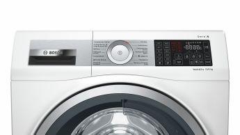 Стиральная машина Bosch WDU28590OE Wash + Dry 10/6 Serie 6