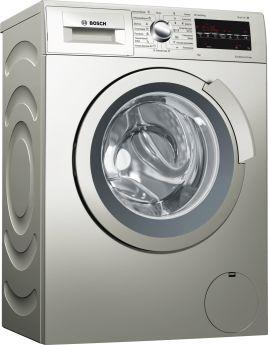 Стиральная машина Bosch WLT2446SOE Serie 6 3D Washing